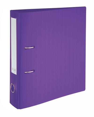 GLO Polypro L/Arch Files Purple