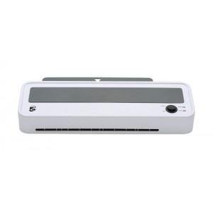 5 Star Pro Laminator Back Loader A4