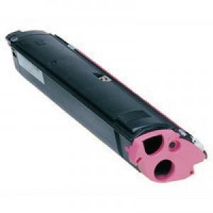 Epson AcuLaser C9100 Acubrite Toner Cartridge Magenta S050196 C13S050196