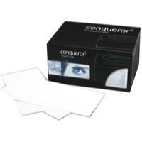 Conqueror CX22 White DL Envelopes Pk500