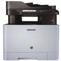 Samsung Xpress C1860FW Colour Multifunctional Laser Printer
