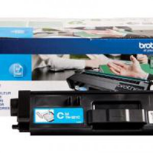 Brother TN321C Toner Cartridge Cyan