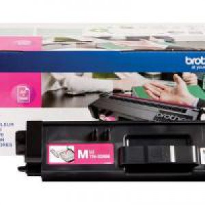Brother TN-326M Toner Cartridge Magenta