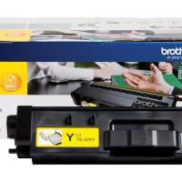 Brother TN-329Y High Capacity Toner Cartridge Yellow