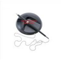 Image for 5 Star Office Desk Pen Refills Black [Pack 20]