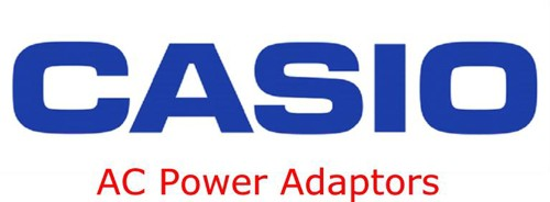 Casio Mains Power Adaptor AD-A60024SGP1OP1UH