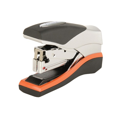Rexel Optima 40 Flat Cinch Compact Stapler
