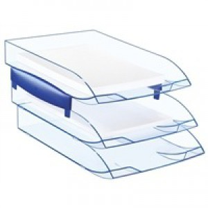 CEP Ice Letter Tray Ice Blue Code 147/2