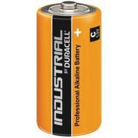 Duracell Industrial Batteries SizeC Pk10