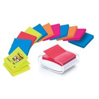 Post-it Pro Dispenser White