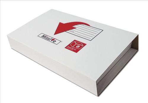 Missive Postal Box Small Parcel Tariff 290x170x70mm