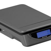 Salter Electronic Postal Scale 11.5kg Capacity Grey