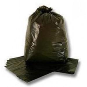 Big value 100 Refuse sacks