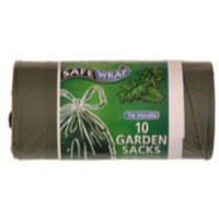 Robinson Young Safewrap Garden Refuse Sacks