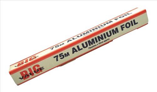 Robinson Young Big Value Aluminium Foil