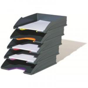 Durable Varicolor 10 Drawer Set Assorted