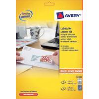 Avery Labels for Letters Kit S1510