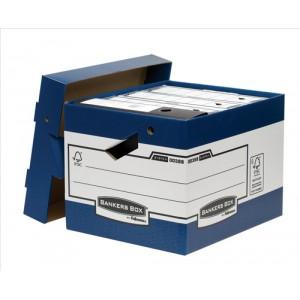 Fellowes BnkrBox ERGO HD StorageBox