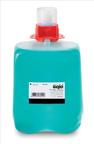 Gojo ECO SOY Foaming Hand Wash 2000ml