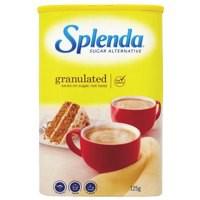 Splenda Granules Arificial Sweetener 125g