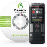 Philips DVT2700 Stereo Digital Voice Recorder