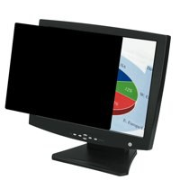 Fellowes 19in Widescreen Notebook/LCD Privacy Filter