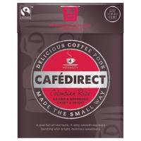 Colombian Rise Nespresso Machine Compatible Coffee Pod x10