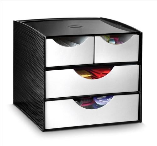 Take a Break Storage Station 2 Smalll Drawers & 2 Large Drawers