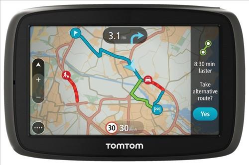 TomTom GO 40 EU IFC405400