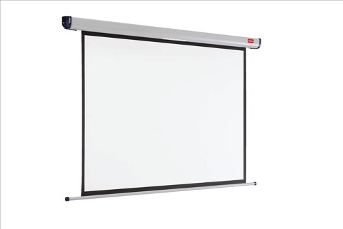Nobo Wall Widescreen Projection Screen W1500xH1138