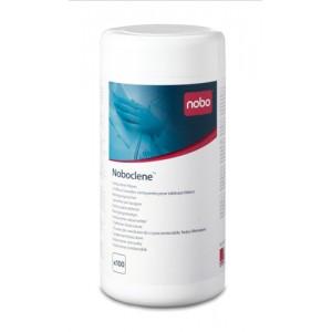 Noboclene Cleaning Wipes Tub