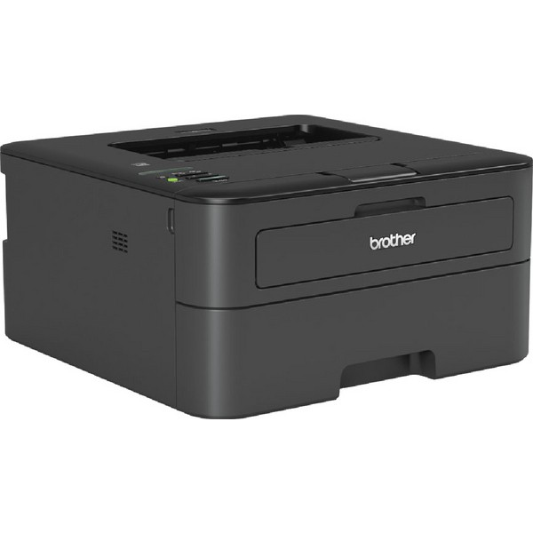 Brother Mono Laser Printer HL-L2340DW