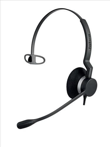 Jabra BIZ 2300 Mono Noise Cancelling Headset
