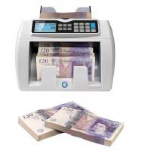 Safescan 2680 (SD) Banknote counter