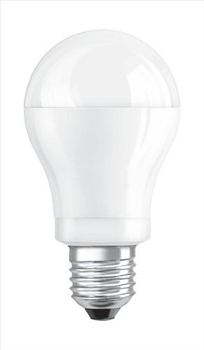 Osram LED GLS 10w60w eq ES Frost Non Dim