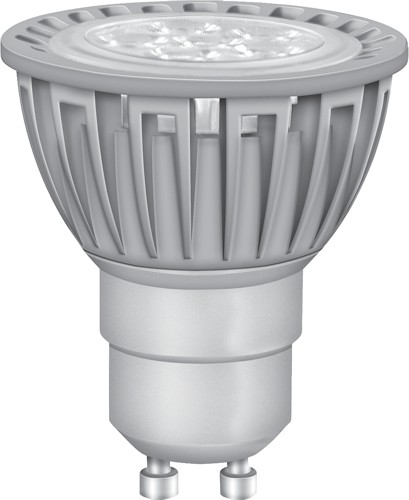 Osram Bulb LED GU10 5.5W 50W Equivalent Clear
