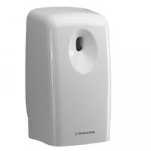 Aquarius Air Care Dispenser White