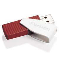 Verbatim Swivel USB Flash Drive 16GB