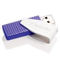 Verbatim Swivel USB Flash Drive  64GB