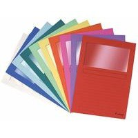 Forever Window File Assorted Pack of 100 Code 50100E