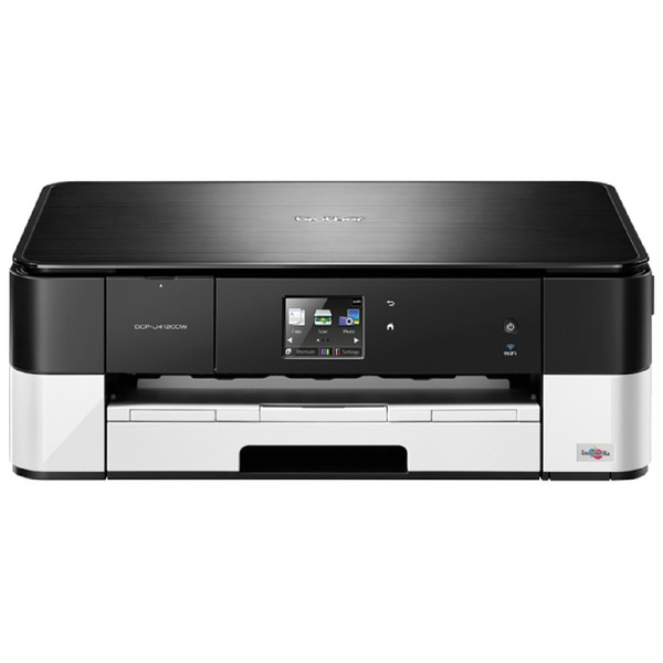 Brother DCP-J4120DW Colour Inkjet Multifunction Printer A3