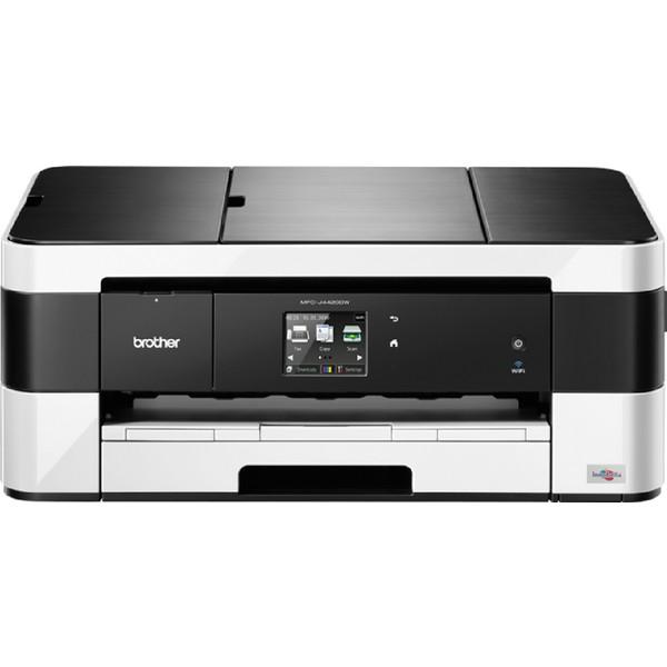 Brother MFCJ4420DW Inkjet Printer