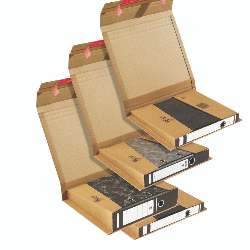 Jiffy Filer CP050.01 ID 320x290x35-80 Ext 365x300x40-85 20/Pk