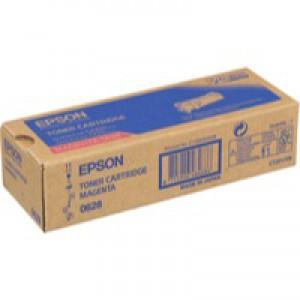 Epson AL C2900N Toner Magenta C13S050628