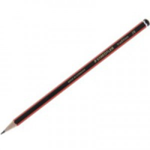 Staedtler Tradition Pencils 110-2B