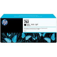 HP 761 Matte Black Cartridge CM997A