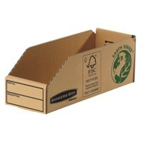 Bankers Box Earth Series Parts Bins 98mm
