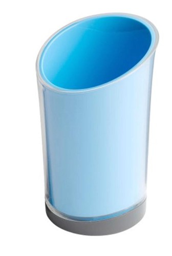 Rexel JOY Pencil Cup Blissful Blue