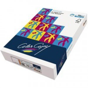 Color Copy Paper White Min 50% FSC4 A4 210x297mm 100Gm2 Pack 500