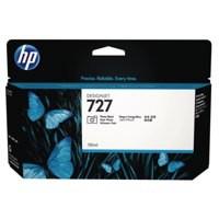 HP 727 130ml Inkjet Cartridge Photo Black Code B3P23A